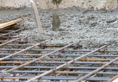 Casting - Concrete companies Calgary