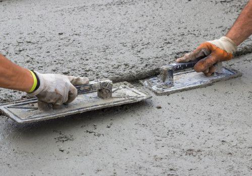 Repair - Concrete companies Calgary