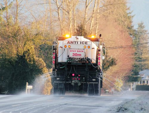 Services - snow removal Calgary
